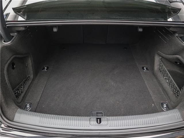2017 Audi A4 2.0T Progressiv (Stk: P3237) in Toronto - Image 22 of 29
