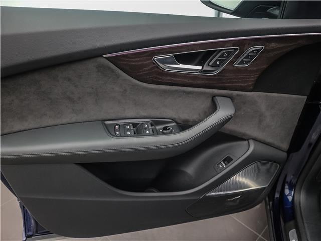 2019 Audi Q8 55 Technik (Stk: P3427) in Toronto - Image 9 of 26