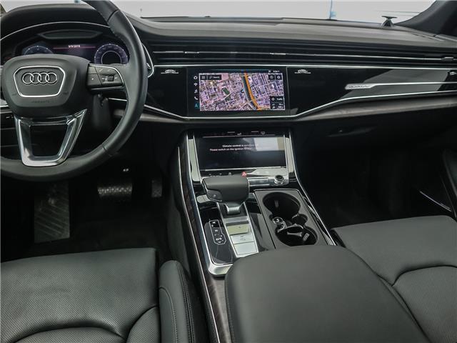 2019 Audi Q8 55 Technik (Stk: P3427) in Toronto - Image 13 of 26