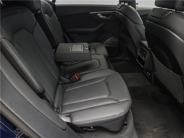 2019 Audi Q8 55 Technik (Stk: P3427) in Toronto - Image 20 of 26