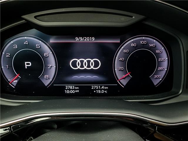 2019 Audi Q8 55 Technik (Stk: P3427) in Toronto - Image 24 of 26