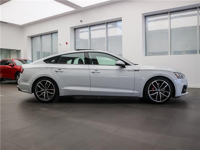 2019 Audi S5 3.0T Technik (Stk: P3424) in Toronto - Image 4 of 28