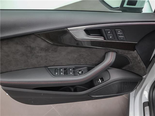 2019 Audi S5 3.0T Technik (Stk: P3424) in Toronto - Image 9 of 28