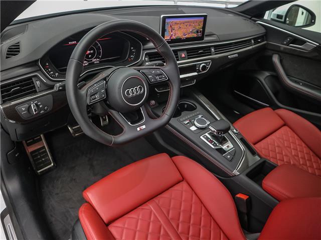 2019 Audi S5 3.0T Technik (Stk: P3424) in Toronto - Image 10 of 28
