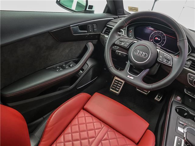 2019 Audi S5 3.0T Technik (Stk: P3424) in Toronto - Image 13 of 28