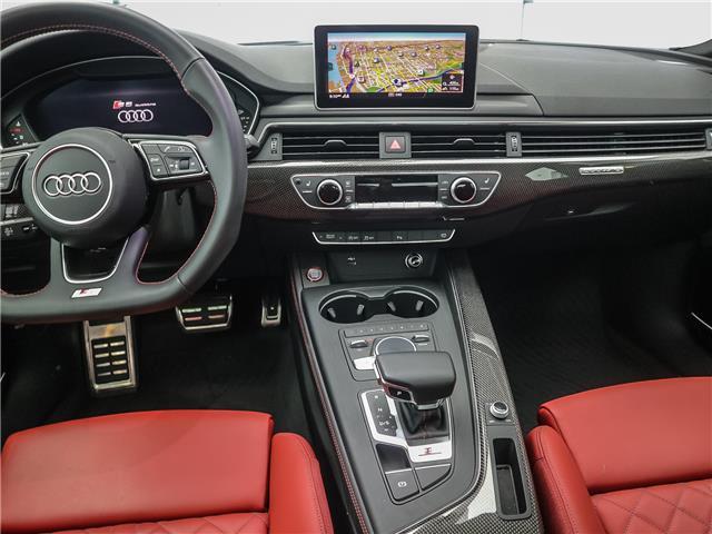 2019 Audi S5 3.0T Technik (Stk: P3424) in Toronto - Image 14 of 28