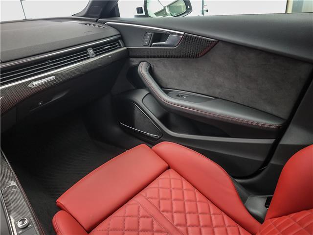 2019 Audi S5 3.0T Technik (Stk: P3424) in Toronto - Image 15 of 28