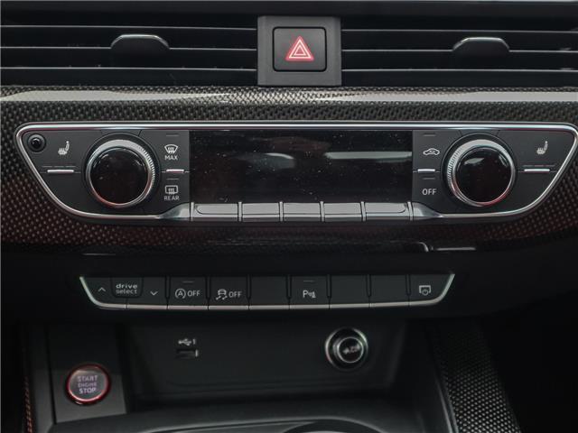 2019 Audi S5 3.0T Technik (Stk: P3424) in Toronto - Image 17 of 28