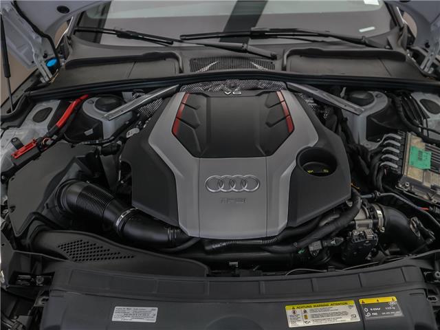 2019 Audi S5 3.0T Technik (Stk: P3424) in Toronto - Image 23 of 28