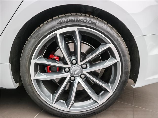 2019 Audi S5 3.0T Technik (Stk: P3424) in Toronto - Image 24 of 28
