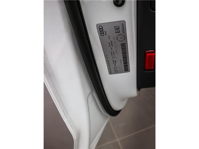 2019 Audi S5 3.0T Technik (Stk: P3424) in Toronto - Image 26 of 28