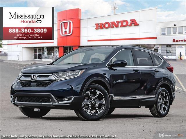 2019 Honda CR-V Touring (Stk: 327105) in Mississauga - Image 1 of 23