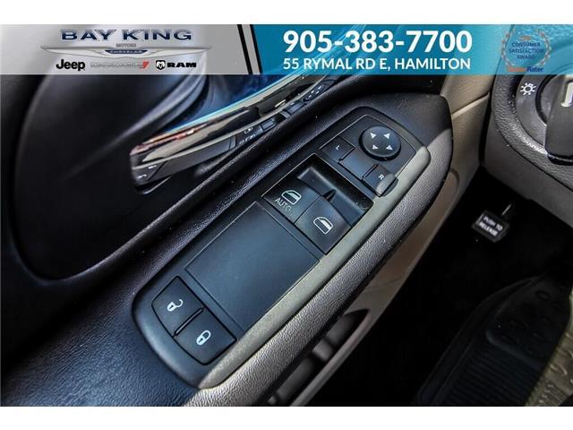 2014 Dodge Grand Caravan SE/SXT (Stk: 6858RB) in Hamilton - Image 6 of 20
