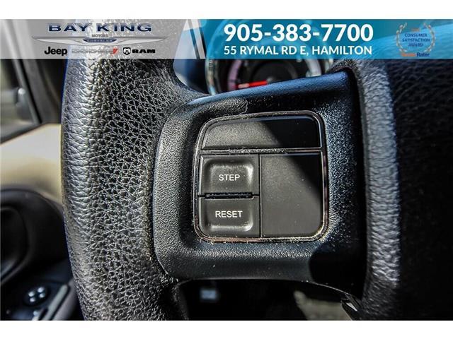 2014 Dodge Grand Caravan SE/SXT (Stk: 6858RB) in Hamilton - Image 7 of 20
