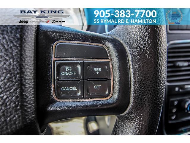 2014 Dodge Grand Caravan SE/SXT (Stk: 6858RB) in Hamilton - Image 8 of 20