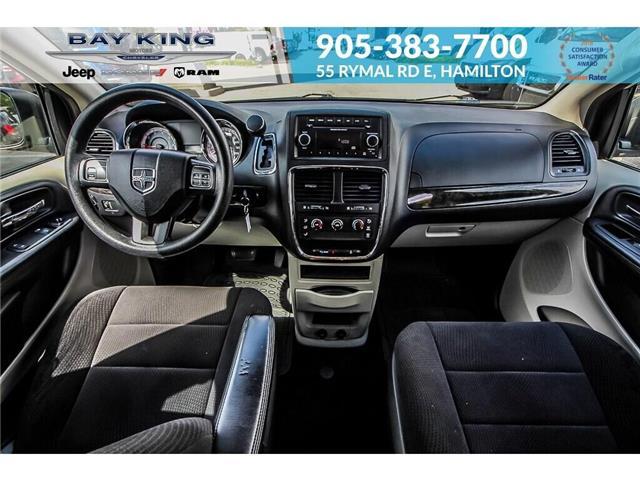 2014 Dodge Grand Caravan SE/SXT (Stk: 6858RB) in Hamilton - Image 14 of 20