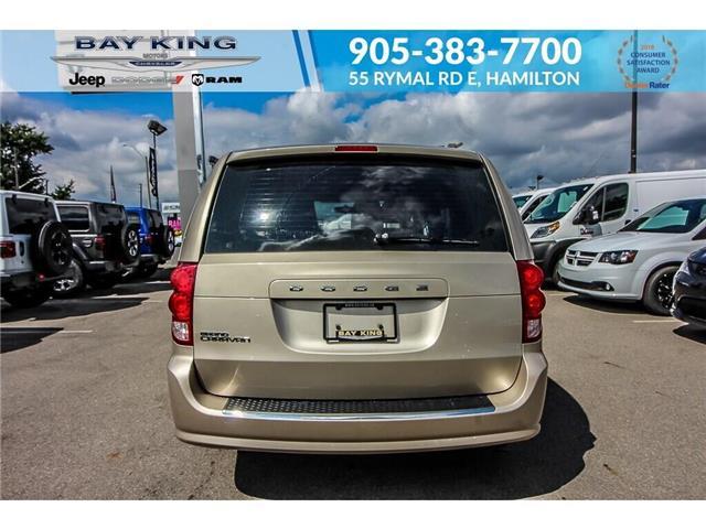 2014 Dodge Grand Caravan SE/SXT (Stk: 6858RB) in Hamilton - Image 18 of 20