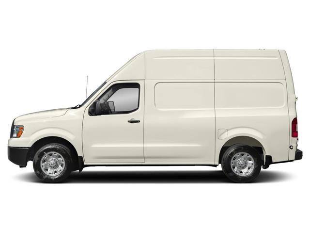 2019 Nissan NV Cargo NV2500 HD SV V8 (Stk: M19NV139) in Maple - Image 2 of 8