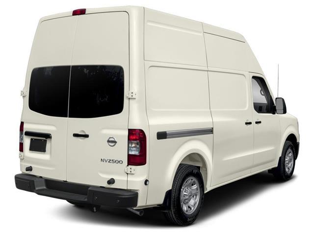 2019 Nissan NV Cargo NV2500 HD SV V8 (Stk: M19NV139) in Maple - Image 3 of 8