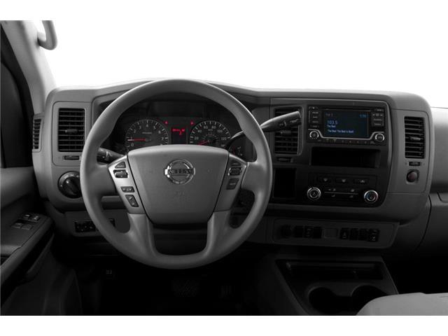 2019 Nissan NV Cargo NV2500 HD SV V8 (Stk: M19NV139) in Maple - Image 4 of 8