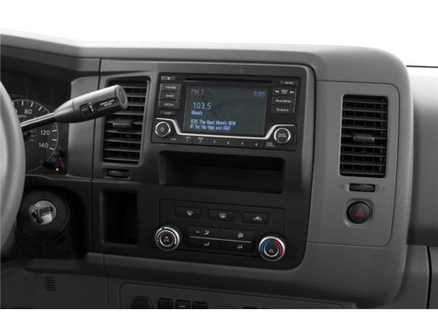 2019 Nissan NV Cargo NV2500 HD SV V8 (Stk: M19NV139) in Maple - Image 7 of 8