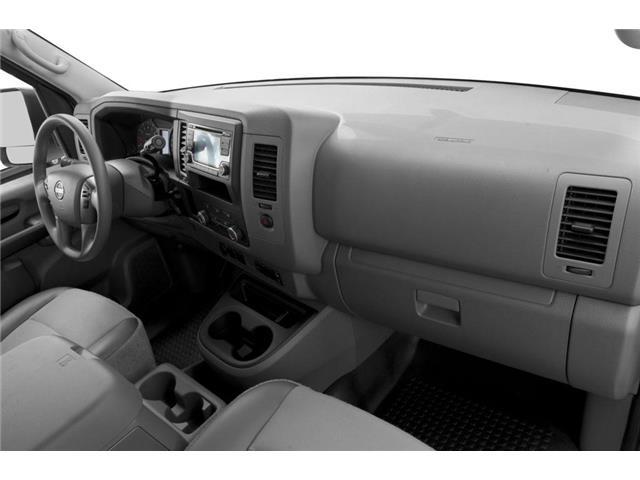2019 Nissan NV Cargo NV2500 HD SV V8 (Stk: M19NV139) in Maple - Image 8 of 8