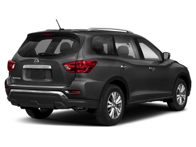 2019 Nissan Pathfinder Platinum (Stk: M19P038) in Maple - Image 3 of 9