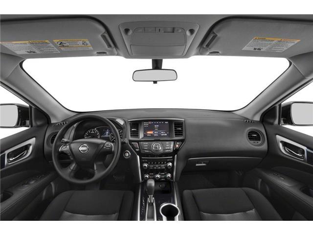 2019 Nissan Pathfinder Platinum (Stk: M19P038) in Maple - Image 5 of 9