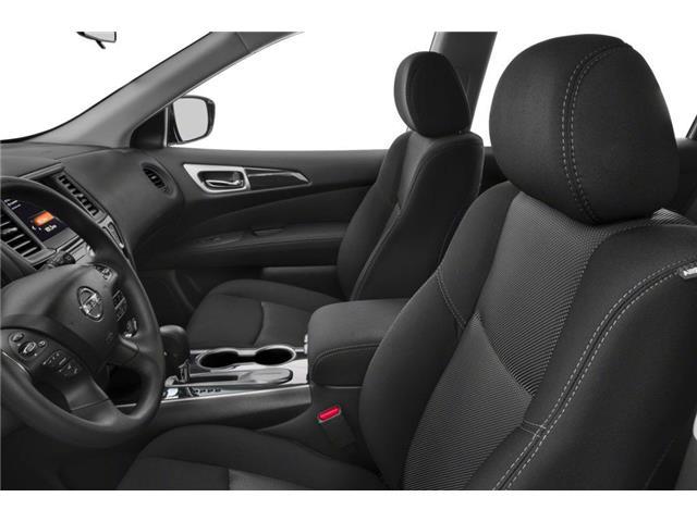 2019 Nissan Pathfinder Platinum (Stk: M19P038) in Maple - Image 6 of 9