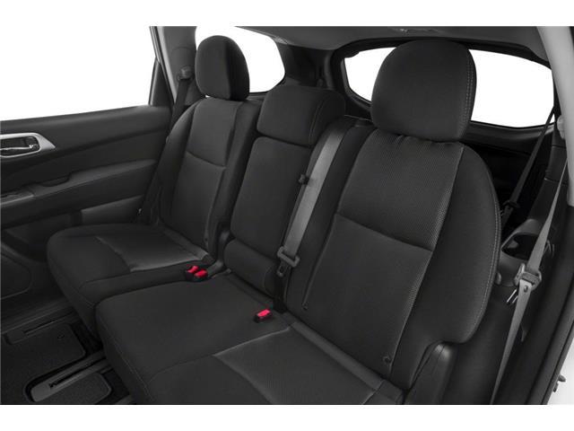 2019 Nissan Pathfinder Platinum (Stk: M19P038) in Maple - Image 8 of 9