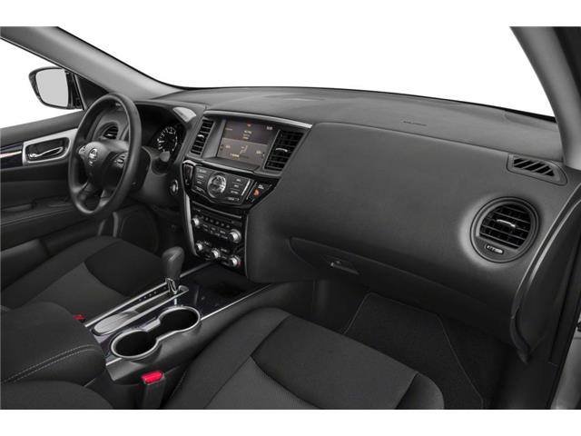 2019 Nissan Pathfinder Platinum (Stk: M19P038) in Maple - Image 9 of 9