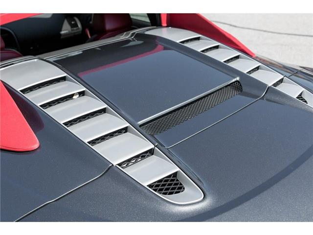 2011 Audi R8 4.2 (Stk: 19HMS619B) in Mississauga - Image 10 of 20