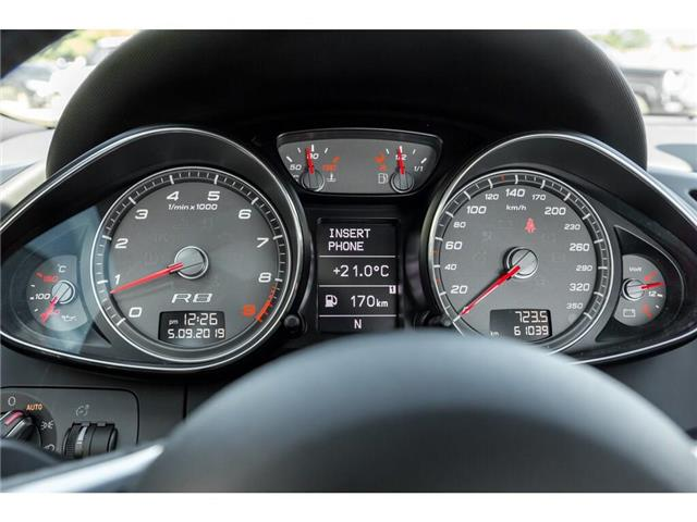 2011 Audi R8 4.2 (Stk: 19HMS619B) in Mississauga - Image 13 of 20