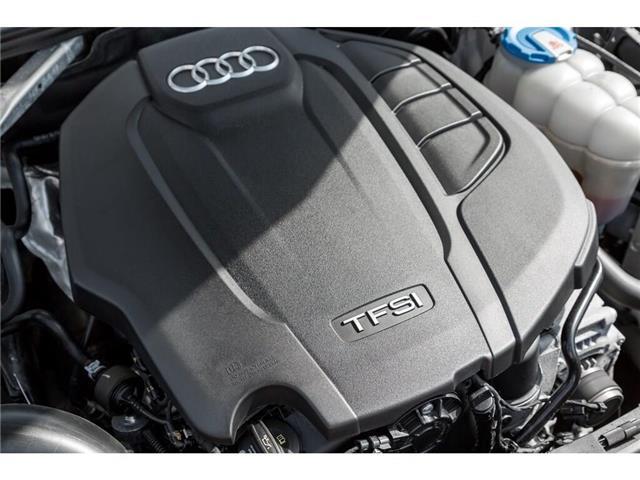 2018 Audi A4 2.0T Progressiv (Stk: 19HMS) in Mississauga - Image 24 of 25
