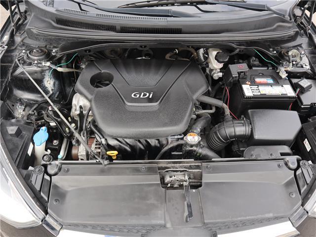 2012 Hyundai Veloster  (Stk: W0205) in Burlington - Image 20 of 25