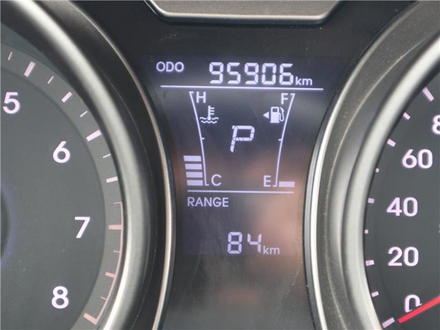 2012 Hyundai Veloster  (Stk: W0205) in Burlington - Image 24 of 25