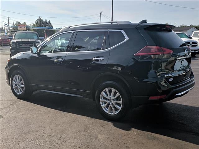 2019 Nissan Rogue SV (Stk: 10529) in Lower Sackville - Image 3 of 20