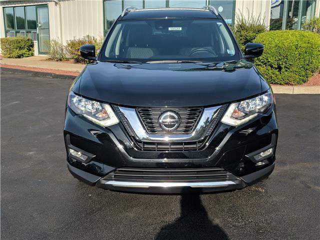 2019 Nissan Rogue SV (Stk: 10529) in Lower Sackville - Image 8 of 20