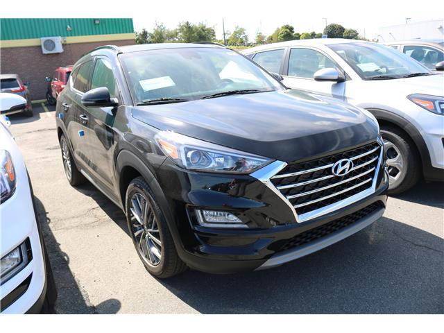 2019 Hyundai Tucson Luxury (Stk: 97143) in Saint John - Image 1 of 1