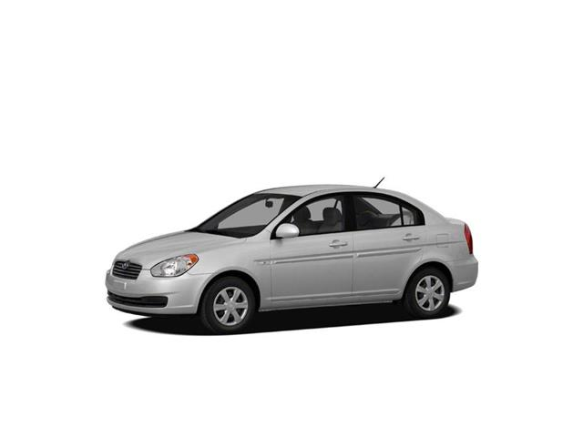 2011 Hyundai Accent  (Stk: R20077A) in Brockville - Image 1 of 1