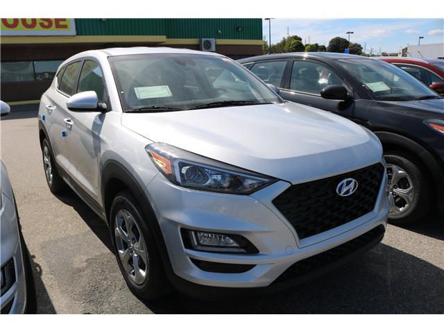 2019 Hyundai Tucson Essential w/Safety Package (Stk: 97159) in Saint John - Image 1 of 1