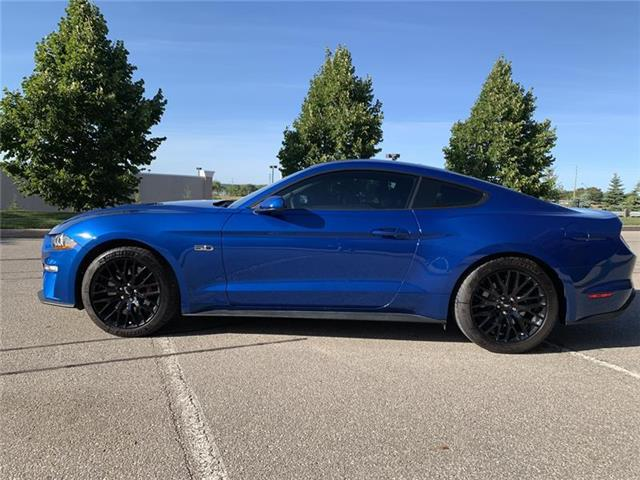 2018 Ford Mustang GT (Stk: P1512-1) in Barrie - Image 2 of 13
