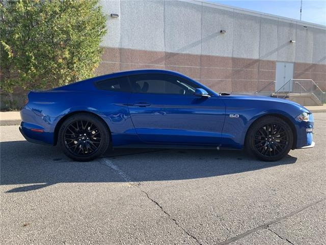 2018 Ford Mustang GT (Stk: P1512-1) in Barrie - Image 5 of 13