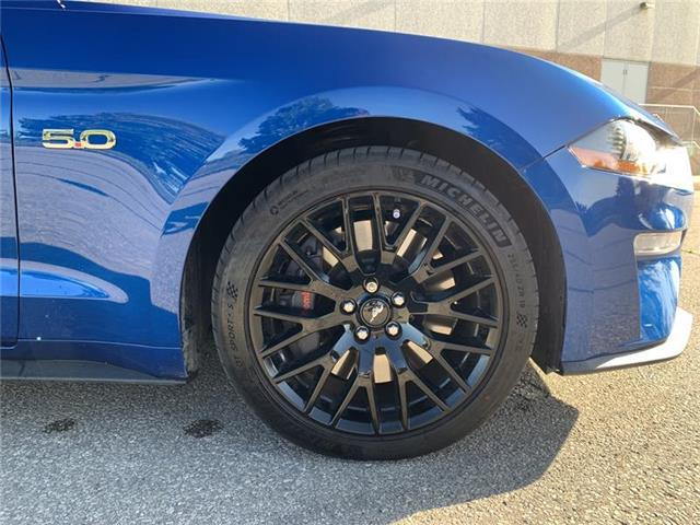 2018 Ford Mustang GT (Stk: P1512-1) in Barrie - Image 7 of 13
