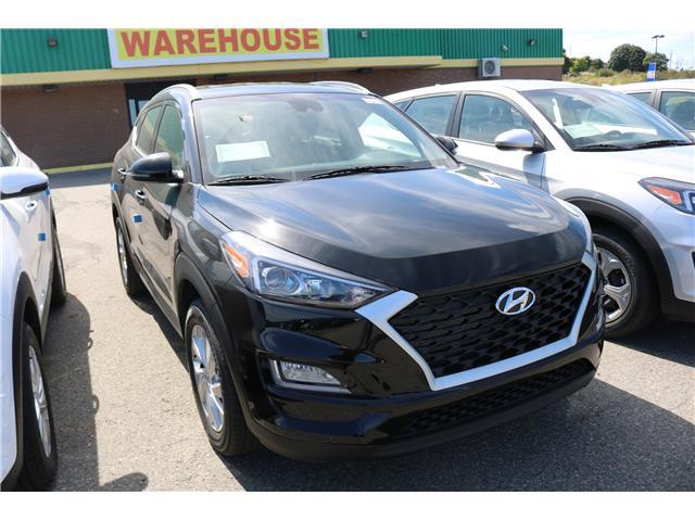 2019 Hyundai Tucson Preferred (Stk: 97155) in Saint John - Image 1 of 1
