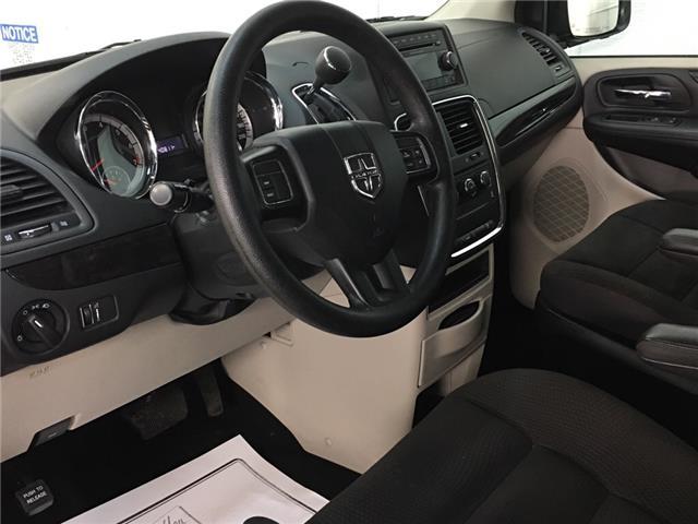 2017 Dodge Grand Caravan CVP/SXT (Stk: 35411W) in Belleville - Image 17 of 24