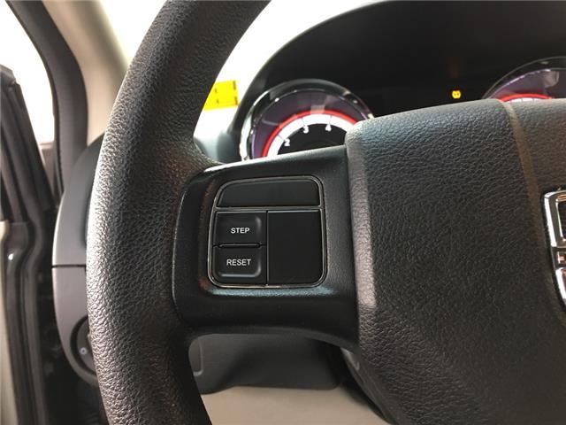 2017 Dodge Grand Caravan CVP/SXT (Stk: 35411W) in Belleville - Image 14 of 24
