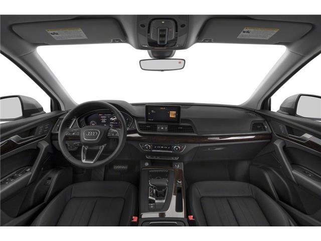 2019 Audi Q5 45 Progressiv (Stk: N5367) in Calgary - Image 5 of 9