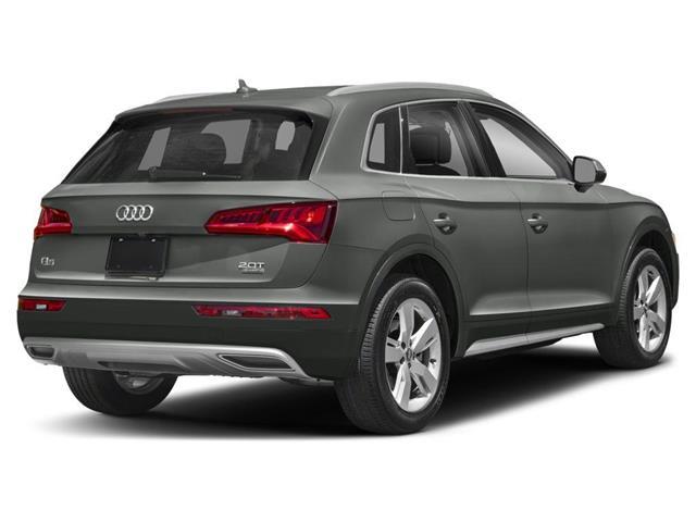 2019 Audi Q5 45 Technik (Stk: N5368) in Calgary - Image 3 of 9