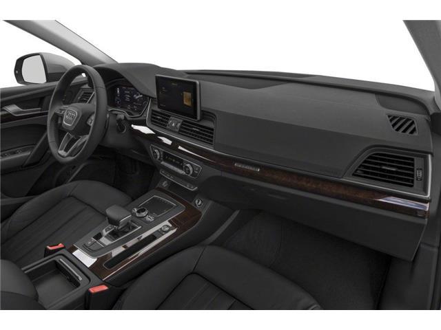 2019 Audi Q5 45 Technik (Stk: N5368) in Calgary - Image 9 of 9